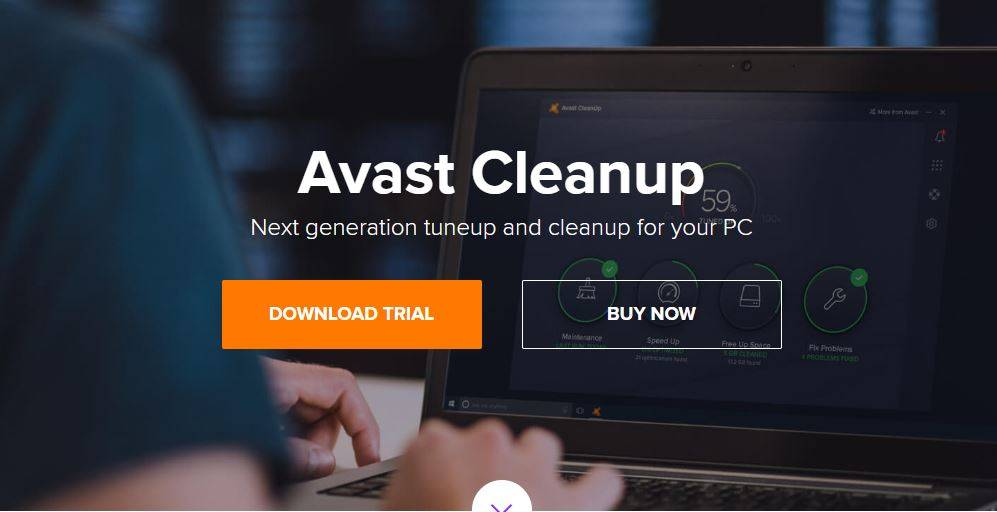Avast Cleanup Review