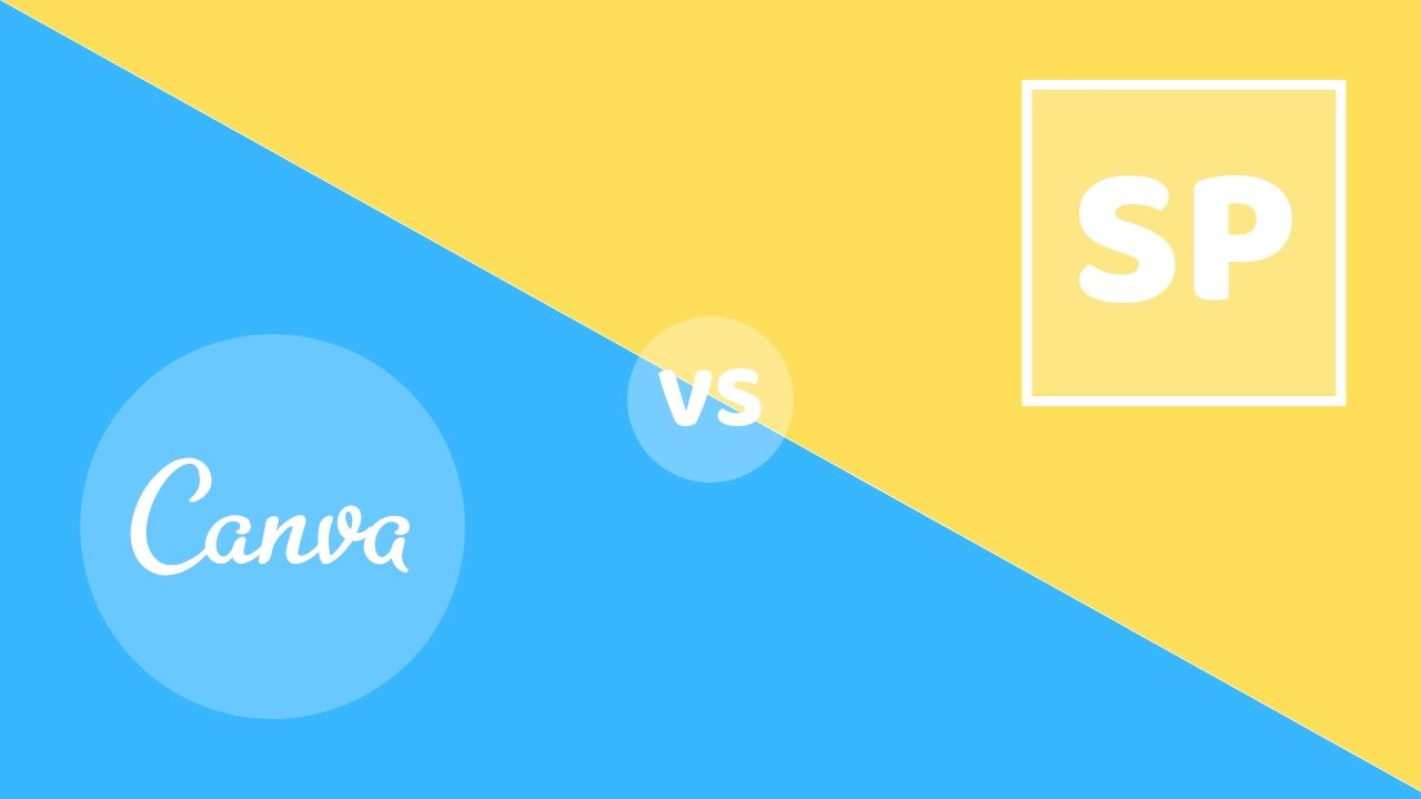 Canva Vs Adobe Spark