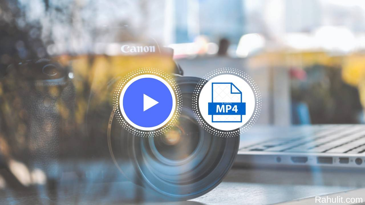 How to Convert Videos to the Target Format (MP4, MKV, AVI, GIF)