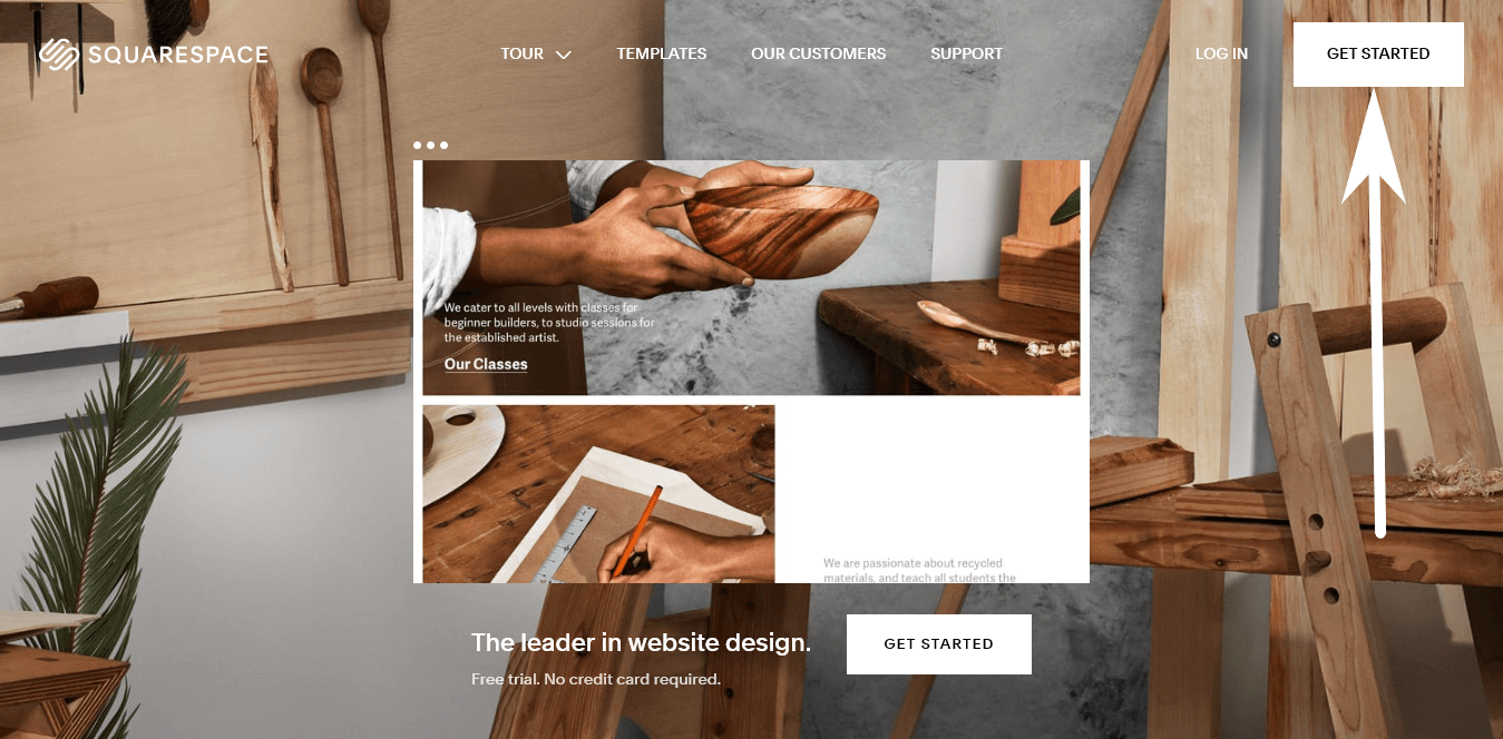 How to Create a Website with Squarespace
