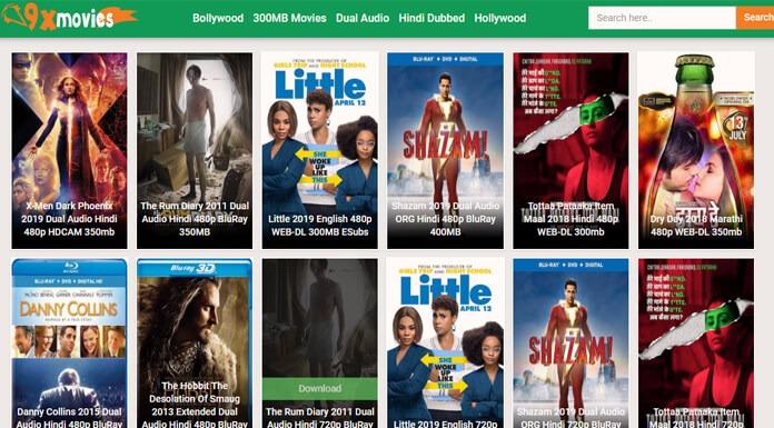 movie 2019 new hindi 9xmovies 2019 Download Bollywood Hollywood Hindi Dubbed