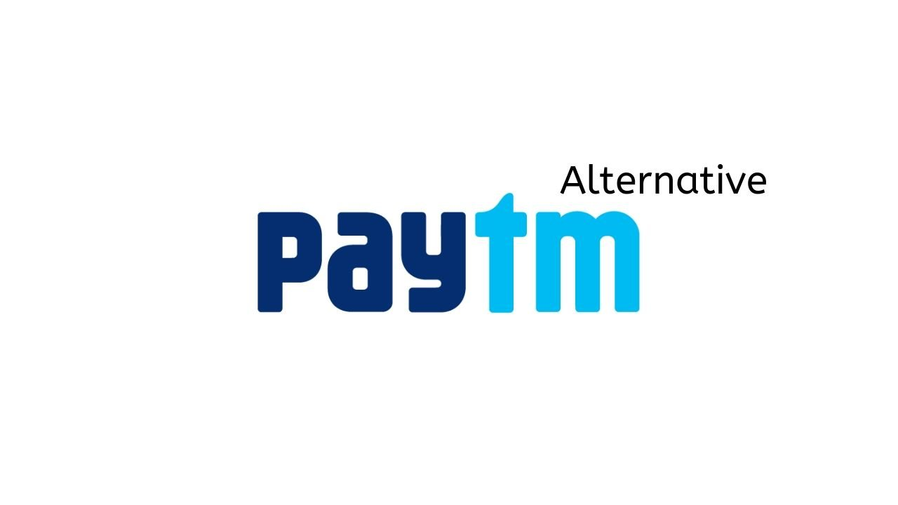 7 Best PayTM Alternative (Some New Apps is Given More Cashback)