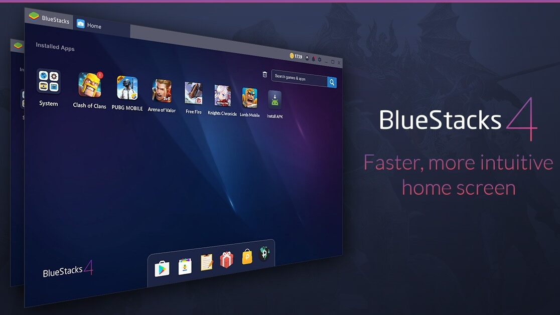 Is Bluestacks safe for Windows and macOS PC?
