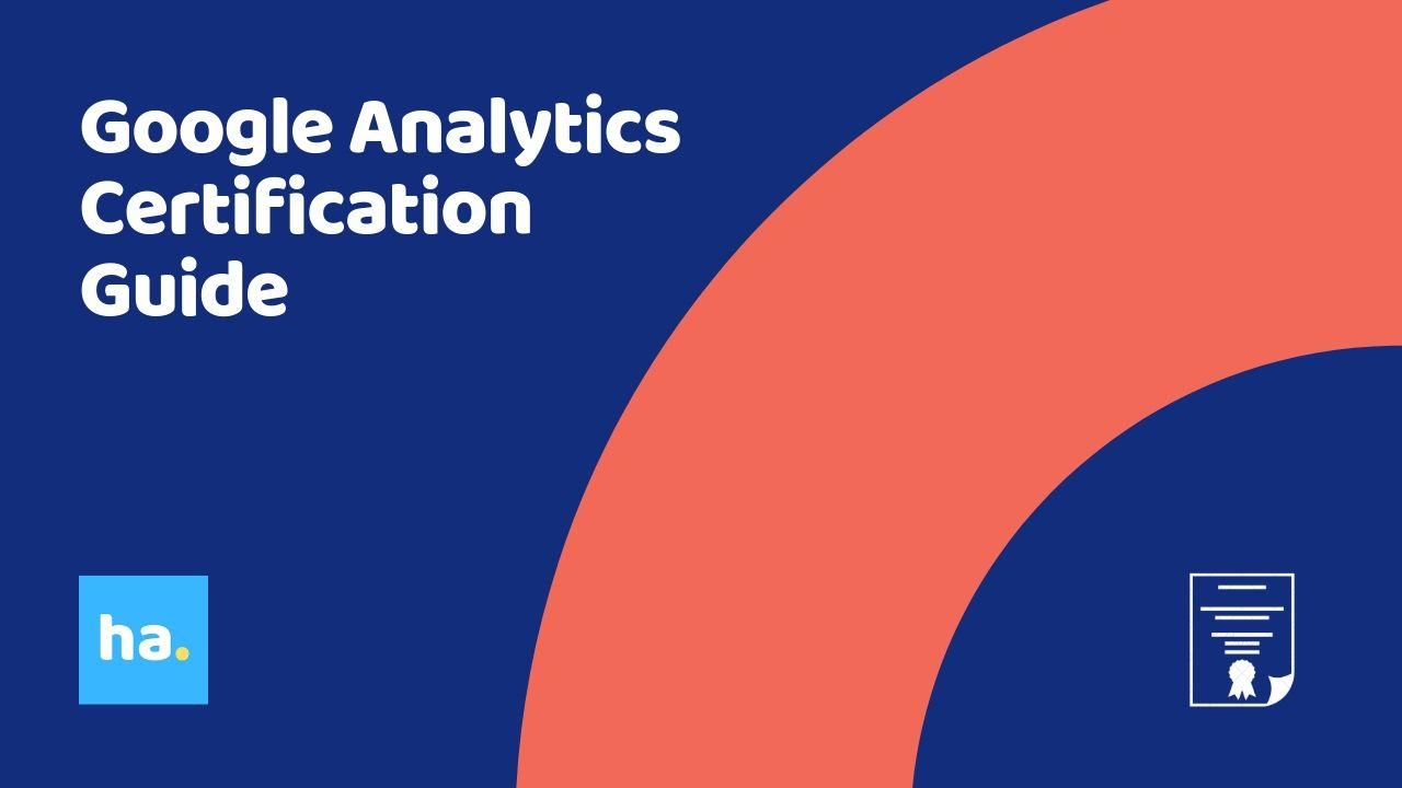 Get Professional Google Analytics Certification Through this Guide