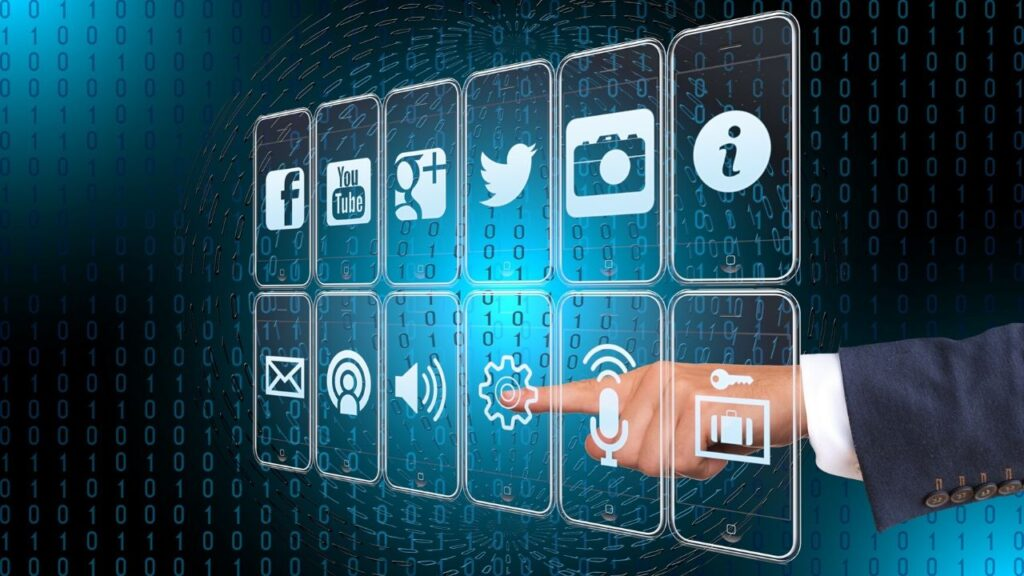 How digital marketing is changing the traditional model