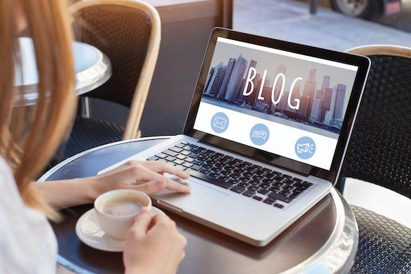 Four blogging mistakes to avoid in 2020