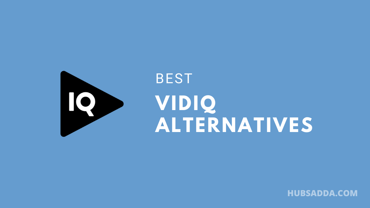 VidIQ Alternatives