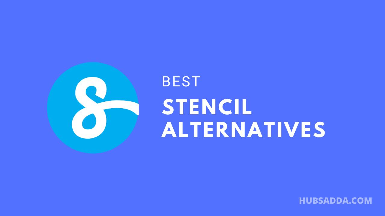 Stencil Alternatives