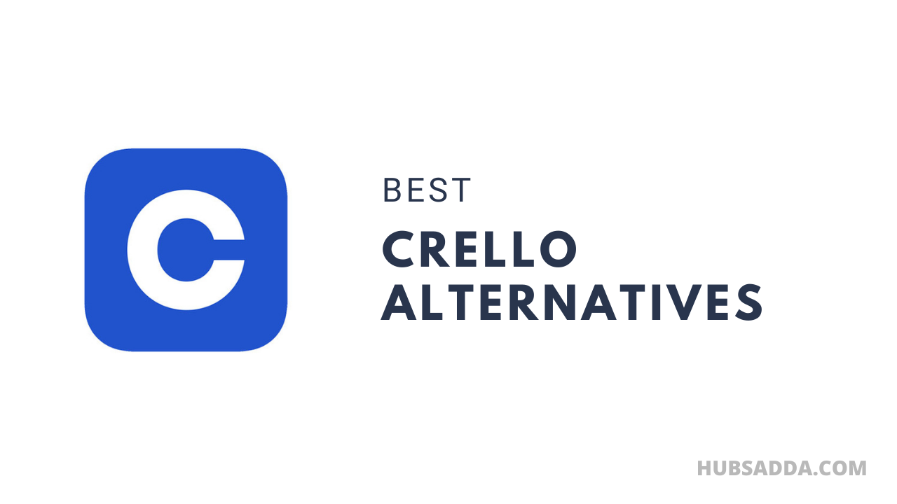 Crello alternatives